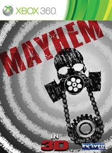 Mayhem 3D BoxArt, Screenshots and Achievements