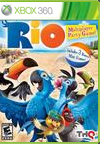Rio The Video Game
