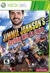 Jimmie Johnson's: Anything With An Engine