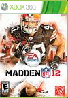 Madden NFL 12 BoxArt, Screenshots and Achievements