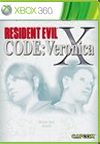 Resident Evil: Code Veronica X HD BoxArt, Screenshots and Achievements