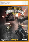 Red Faction: Battlegrounds Achievements
