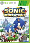 Sonic Generations BoxArt, Screenshots and Achievements