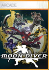 Moon Diver for Xbox 360