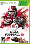 NCAA Football 12 BoxArt, Screenshots and Achievements