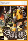 Gatling Gears BoxArt, Screenshots and Achievements