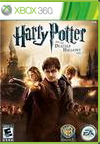 Harry Potter and the Deathly Hallows, Part 2 BoxArt, Screenshots and Achievements