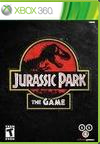 Jurassic Park: The Game for Xbox 360