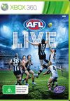 AFL Live BoxArt, Screenshots and Achievements