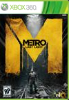 Metro: Last Light for Xbox 360