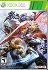 Soul Calibur V BoxArt, Screenshots and Achievements