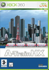 A-Train HX BoxArt, Screenshots and Achievements