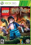 LEGO Harry Potter: Years 5-7 BoxArt, Screenshots and Achievements