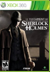 Sherlock Holmes: Testament of Sherlock BoxArt, Screenshots and Achievements