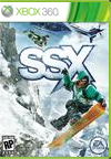 SSX BoxArt, Screenshots and Achievements