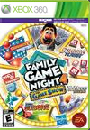 Hasbro Family Game Night 4 BoxArt, Screenshots and Achievements