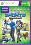 Kinect Sports Season 2 BoxArt, Screenshots and Achievements