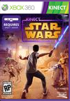 Kinect Star Wars BoxArt, Screenshots and Achievements