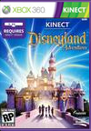 Kinect: Disneyland Adventures BoxArt, Screenshots and Achievements