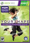 Your Shape: Fitness Evolved 2012 BoxArt, Screenshots and Achievements