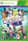 Nicktoons MLB for Xbox 360