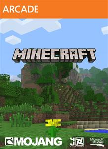 Minecraft Xbox 360 Edition for Xbox 360