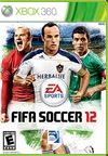 FIFA 12 Achievements