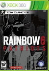 Rainbow Six Patriots BoxArt, Screenshots and Achievements