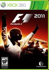 F1 2011 Achievements