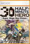 Half-Minute Hero Super Mega Neo Climax BoxArt, Screenshots and Achievements