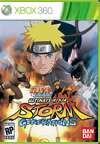 Naruto Shippuden: Ultimate Ninja STORM Generations BoxArt, Screenshots and Achievements