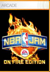 NBA JAM: On Fire Edition Achievements
