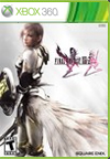 Final Fantasy XIII-2 BoxArt, Screenshots and Achievements