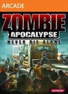 Zombie Apocalypse: Never Die Alone BoxArt, Screenshots and Achievements