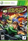 Ben 10: Galactic Racing BoxArt, Screenshots and Achievements