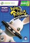 Raving Rabbids: Alive & Kicking BoxArt, Screenshots and Achievements