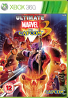 Ultimate Marvel vs. Capcom 3 BoxArt, Screenshots and Achievements