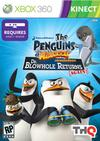 Penguins of Madagascar BoxArt, Screenshots and Achievements