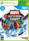Marvel Super Hero Squad: CC Achievements