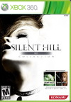 Silent Hill HD Collection BoxArt, Screenshots and Achievements