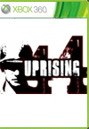Uprising 44 BoxArt, Screenshots and Achievements