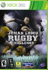 Jonah Lomu Rugby Challenge BoxArt, Screenshots and Achievements