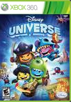 Disney Universe BoxArt, Screenshots and Achievements