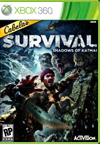 Cabela's Survival: Shadows of Katmai Achievements