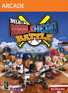 MLB Bobblehead Battle