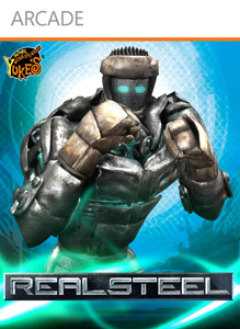 Real Steel Achievements