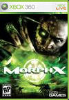 MorphX BoxArt, Screenshots and Achievements