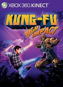 Kung Fu High Impact BoxArt, Screenshots and Achievements