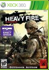 Heavy Fire: Afghanistan BoxArt, Screenshots and Achievements