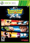 Cartoon Network: Punch Time Explosion XL Achievements